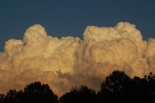 Missouri Thunderhead