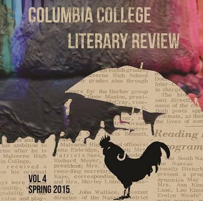 CC Literary Reveiw
